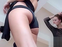 Hottest Spy Cams Scene Watch Show