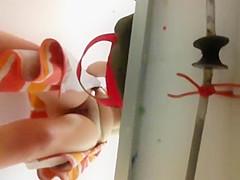 Spycam Piscine