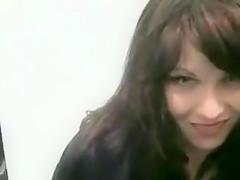 German Voyeur Cabin Sex Video in Public Supermarket