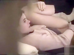 Voyeur masturbation with real amateur girls
