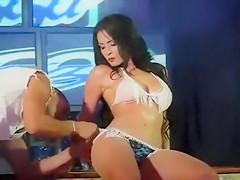 Asian model jojo nude