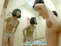 Fabulous voyeur Hidden Cams porn clip