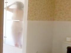 Bath fun 4983