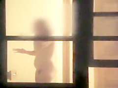 Friend windows voyeur