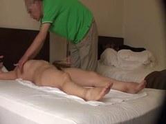 Japanese wife orgasmic massage