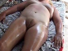 dilettante massage africa puffy vagina - 1