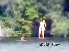 Incredible amateur video
