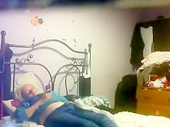 Room camera that is hidden