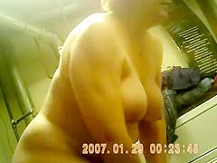 Horny voyeur Amateur sex video