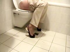 Crazy peeper Amateur sex scene