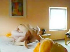Incredible voyeur Amateur adult video