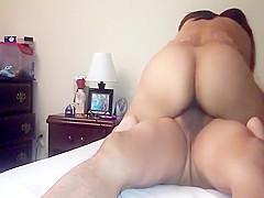 Horny peeper Amateur xxx video