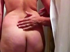 hidden webcam nude wife spied taking a shower