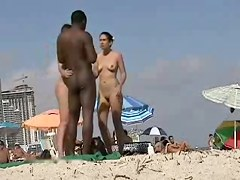 Naked Beach - Slurpies