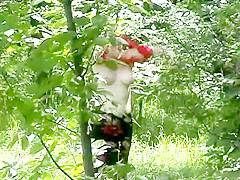 Outdoor Spy Sofi Voyeur 01