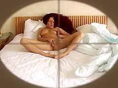 Privacy Invasion Leona Voyeur 03