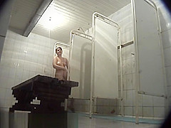 Exotic Spy Cam, Amateur, Shower Scene, Watch It