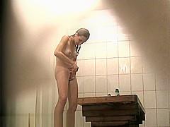 Incredible Shower, Spy Cam, Amateur Movie Show