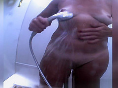 Unbelievable Spy Cam, Beach, Changing Room Scene Just For You