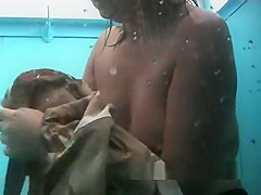 Hottest Russian, Beach, Amateur Movie Show
