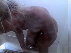 Hottest Russian, Beach, Changing Room Scene Full Version