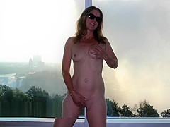 Sexy vacations Real amateur housewife sharing her sexy life