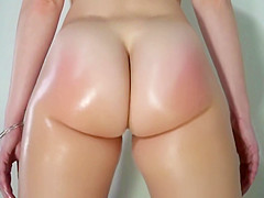 60 Min of Oily Booty Twerk (Enhanced Version)