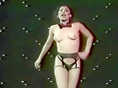 Black Magic & Pussycats (Bad Girl)