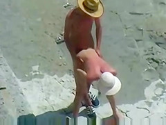 Voyeur Beach Sex Full Version