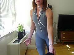 Brazilian tights 1