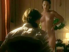 Nathalie Marqay Nue naked in Porn movie