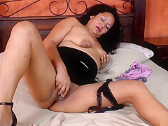 LatinChili Hot Latin Matures Solo Compilation