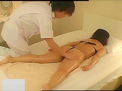 Massage parlour security cam