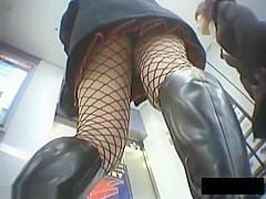 Subway Station Girls Panties Released
