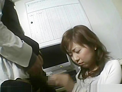 Real blowjob shoplifting girls