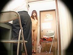 Owner store sex voyeur