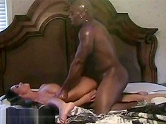 White Cheating Pussy Ploughed