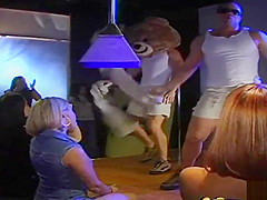 OMG my wife fucked a stripper