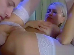 Excellent xxx video Old/Young wild just for you