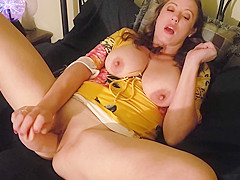 You can watch me fuck dildos and dirty talk. I won'_t tell your wife how fast you cum for me.