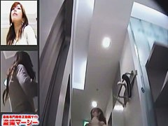 An incredible upskirt voyeur spy cam video collection