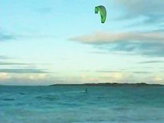 A splendid nude beach voyeur video shot with a spy cam