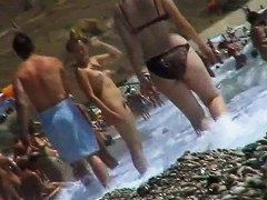 nudist beach fanny galore hard to choose which one is the best