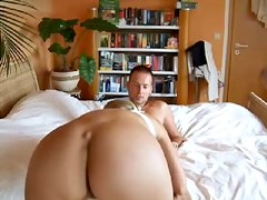 Youthful pair filmed herself