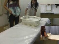massage coquin aux huiles essentielles