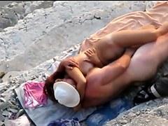 beach sex Voyeur 5 DR3