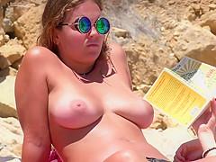 Topless Sunglass
