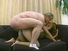 Sexy Asian Girl Asia Gets Her Butthole Fingered And Fucked