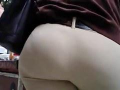 Older large wazoo