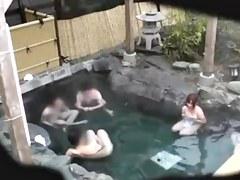 Kokomi Naruse Hotspring